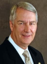 Senator john Valentine, utah state senate,