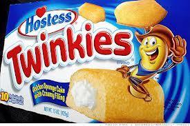 Hostess, twinkies,