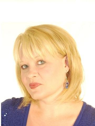 Melissa Jones, sexologist
