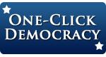 one-click democracy, utah politics