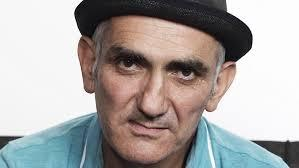 Australian songwriter Paul Kelly