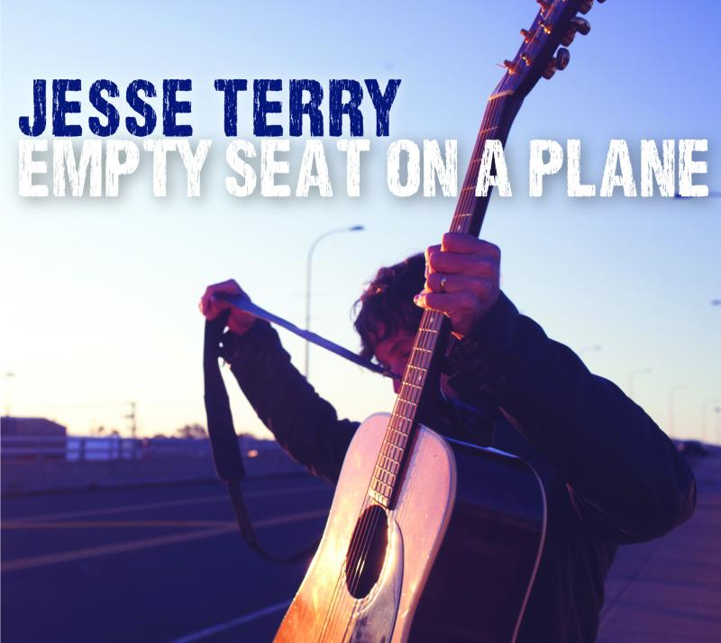 Jesse Terry music Empty seat