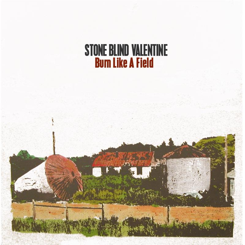 Stone Blind Valentine fresh folk