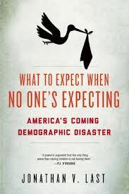 "Book cover: ""What to Expect When No One's Expecting"""