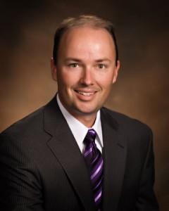 Spencer Cox, Lt. Governor,
