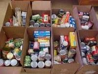 The Utah Food Bank has seen more online donations this holiday season than in years past.