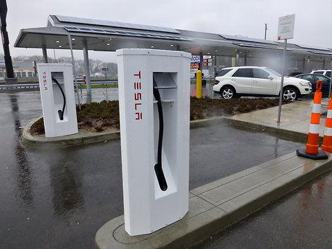 tesla motors, electric charging,