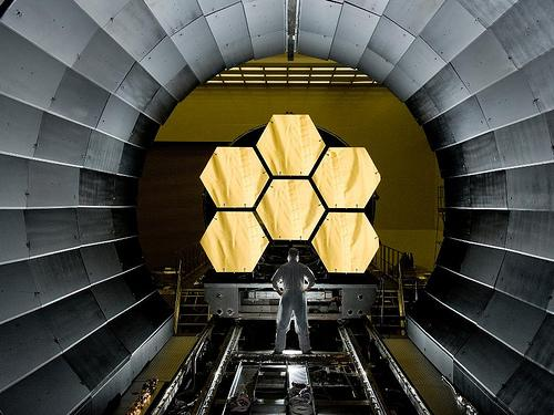 Primary Mirror Segment testing for James Webb Telescope