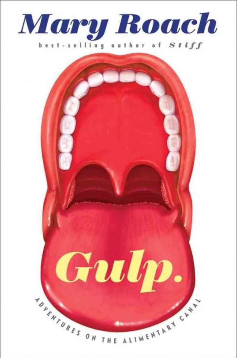 gulp book cover