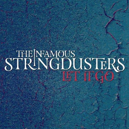 Infamous Stringdusters Let it Go cover