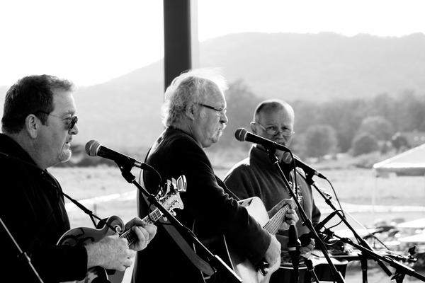 Seldom Scene Photo by Christy Reid http://www.seldomscene.com/photos
