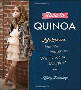 How to Quinoa book cover