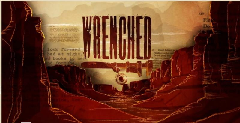 Wrenched screenshot