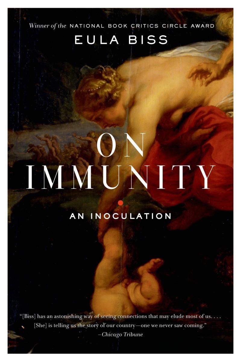 on immunity book