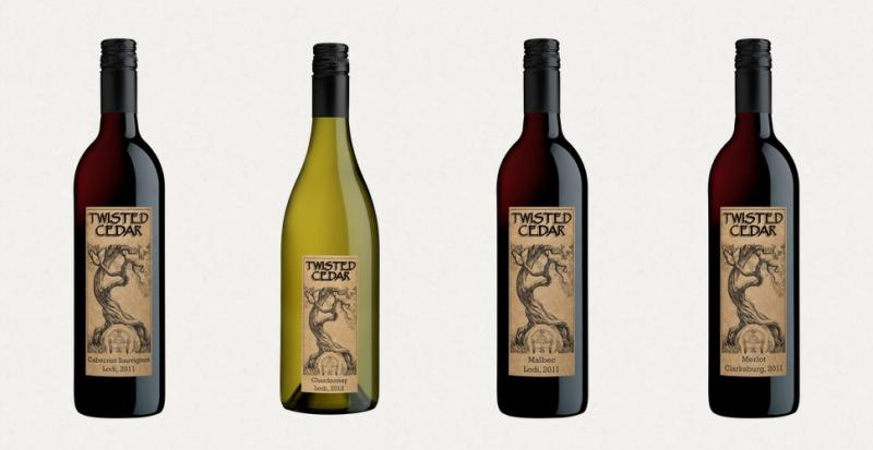 Twisted Cedar wines created by the Cedar Band of the Paiute tribe reach Utah stores.
