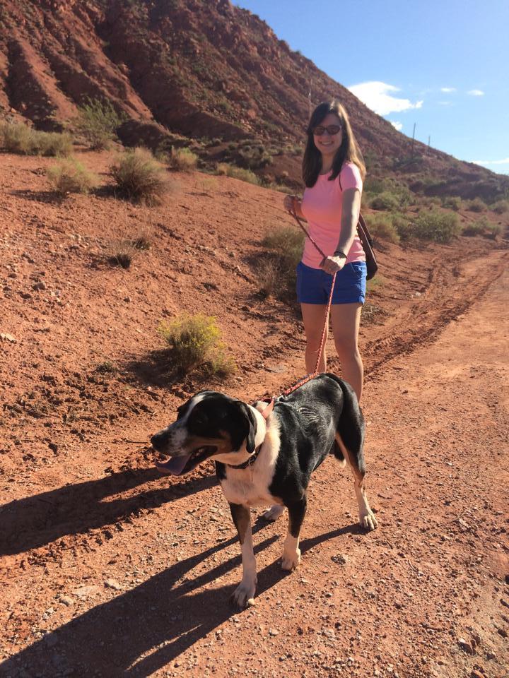 Pound Puppy Hike