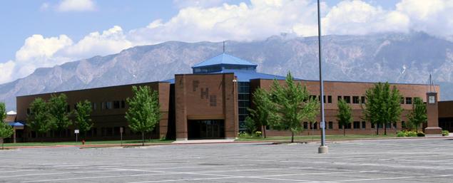 Fremount high school
