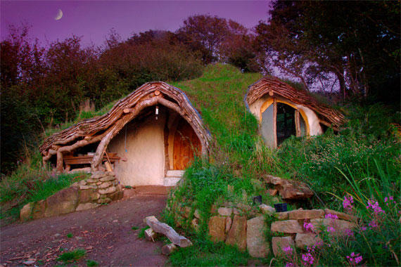 A Home for Hobbits