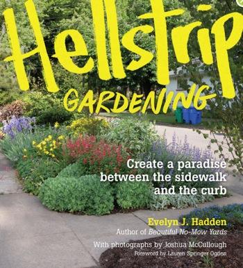Book-Hellstrip Gardening
