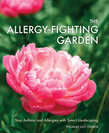 Photo of Allergy-Fighting Garden Book