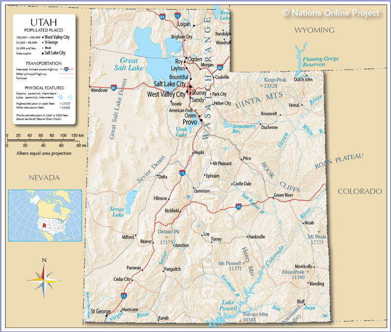 Southern Utah Upr Utah Public Radio