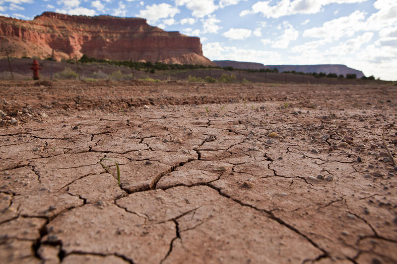 """Drought In Utah"""