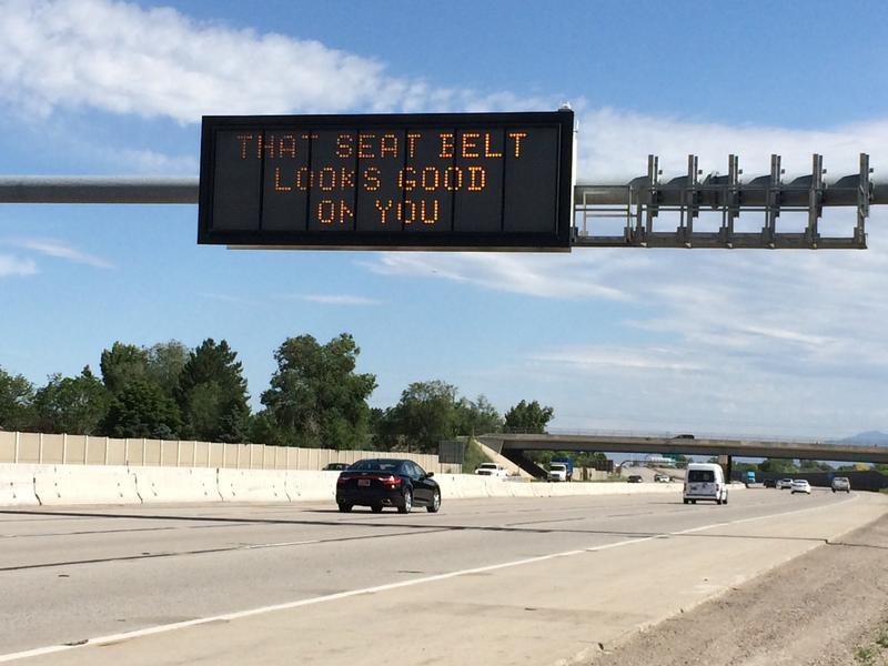 Since the seatbelt law was implemented in May, state troopers are pulling over more Utah drivers.