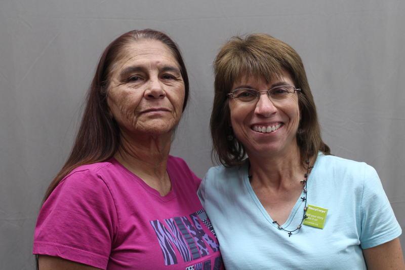 Roxy Myore & Nora Zambreno