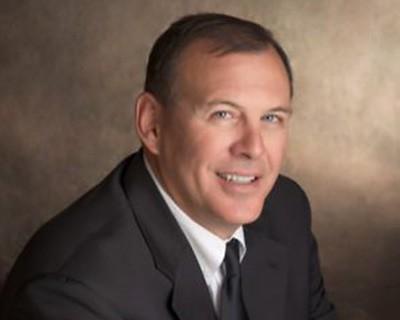 Dr. Don Blackketter