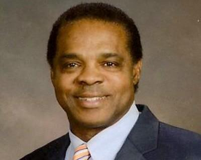 Dr. Keith Miller
