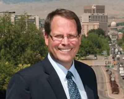 Dr. Mark Rudin
