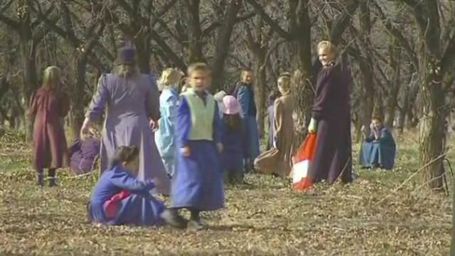Polygamous Child Labor