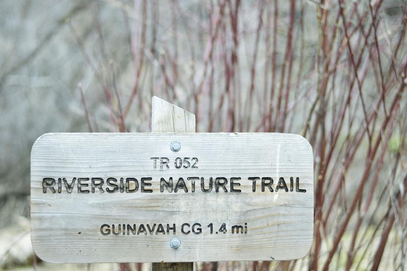 The forest service hopes to build a community among those who use Cache Valley's trails.