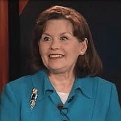 Former Utah first lady Jacalyn Leavitt pushing for Premarital Education bill