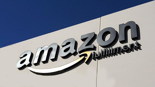 Amazon, a major Seattle-based company.