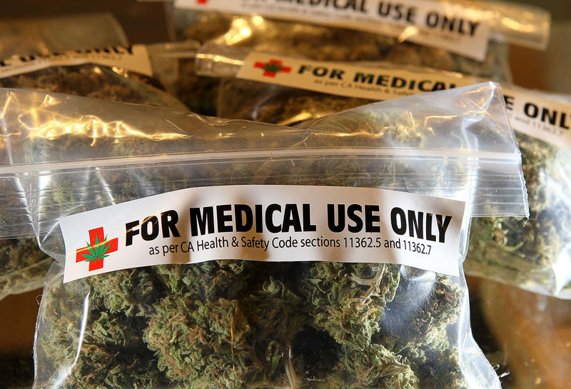 Medical marijuana may have a place in Utah, after all.  Gov. Gary Herbert signed off on research into medical risks and benefits of medical marijuana.