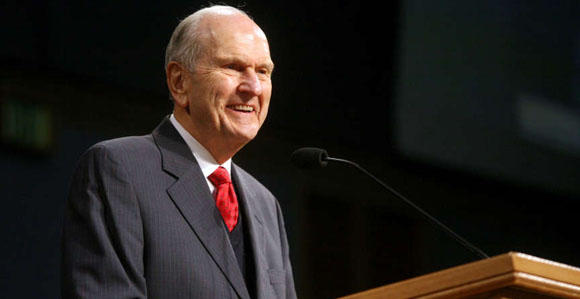 Russel M. Nelson, 93, is the next Mormon President after the death of Thomas S. Monson.