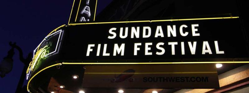 Sundance Film Festival, held in Park City, Utah.