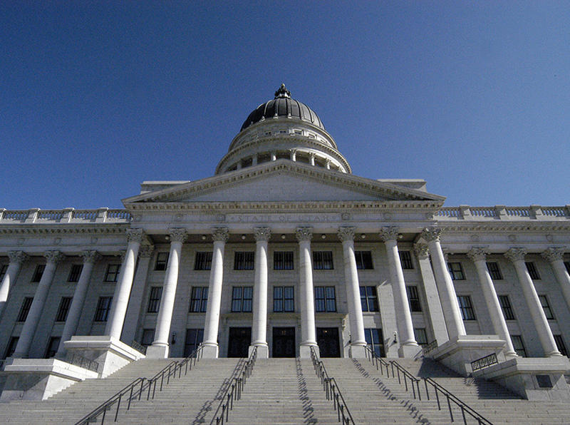 Utah lawmakers passing controversial bill encouraging universities to involve police during sexual assault reports.