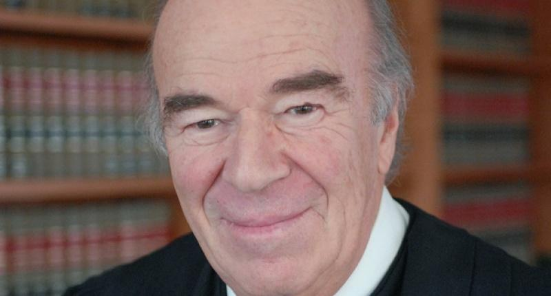 New York Judge Frederic Block