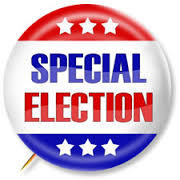 Special elections coiuld be changed with proposed bill.