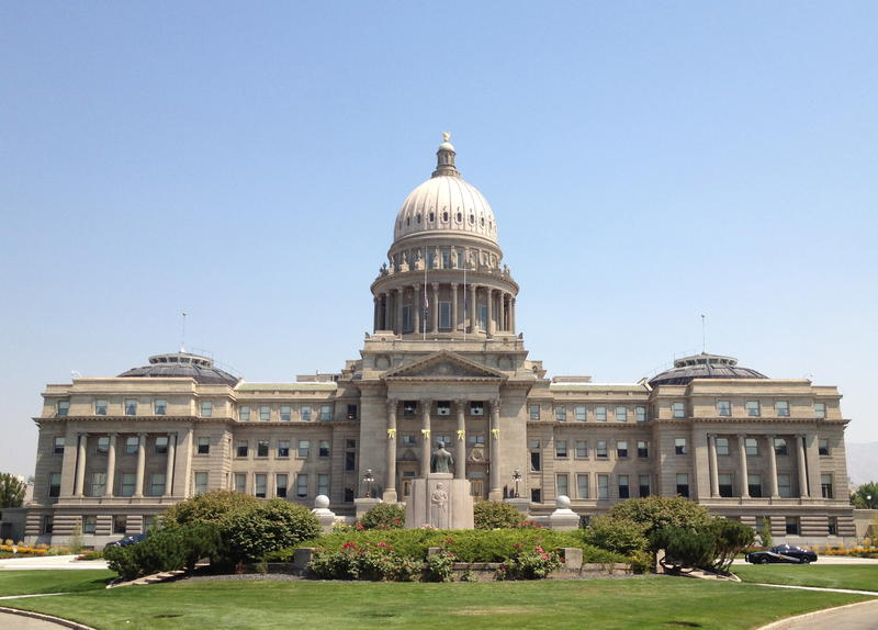 Lawmakers in Idaho may increase taxes for middle-class families with three or more children.