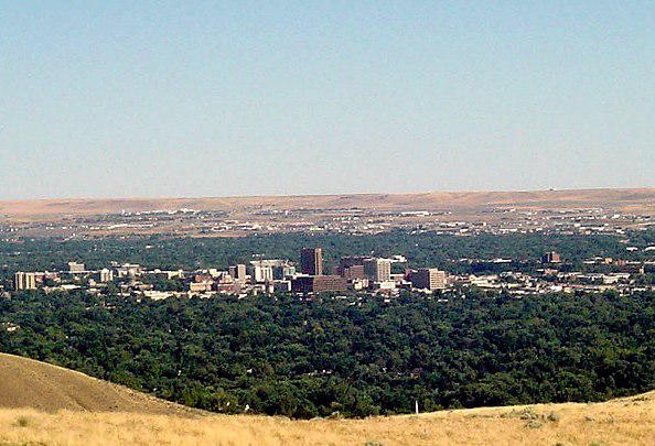 Treasure Valley