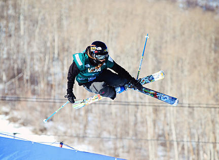This year, 18 Westminster College students will compete in the winter Olympics.