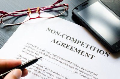 Noncompete agreement changes to influence media industry.