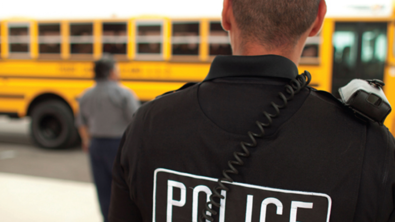 Rep. Rob Bishop Votes Yes On Bill Aimed To Improve School's Safety