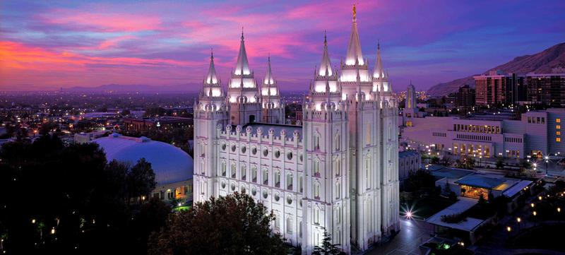 millennial Mormons are leaving the church at a higher rate than any past generation. LDS families are finding ways to bridge these faith divides.