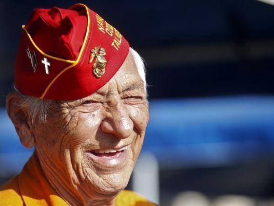 Roy Hawthorne Sr., 92, passes away.