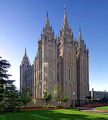 LDS ex-missionary leader accused of victimizing women.