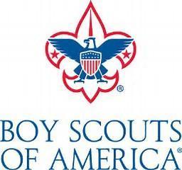 Boy scouts of America logo.